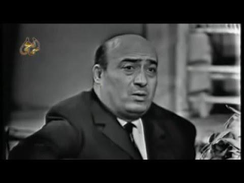 وديع الصافي دق باب البيت  1962 The Best perform of Wadih El Safi