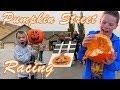 Pumpkin Street Racing! Ashton Myler