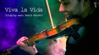 Coldplay & David Garrett (Viva la Vida-Remix)