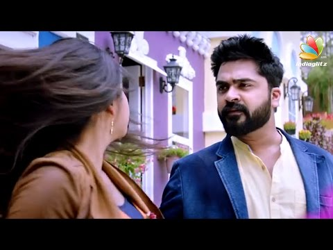 Achcham Yenbadhu Madamaiyada Preview | Simbu, Manjima Mohan | AYM Movie Story