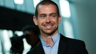 Twitter's Jack Dorsey's Candid Comments Sink Shares