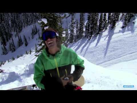 Как выбрать сноубордические штаны?