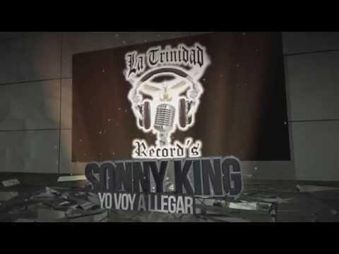 YO VOY A LLEGAR (SONNY KING-ECUADOR)