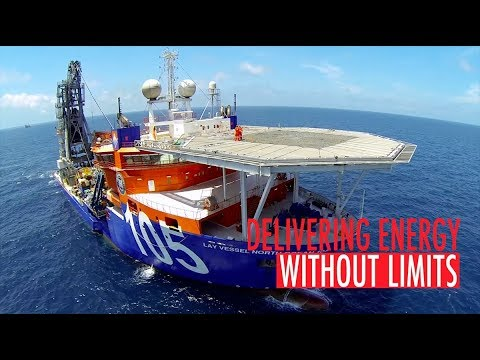 Delivering Energy Without Limits