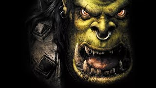 DGA Plays: Warcraft III: Reign of Chaos (Ep. 3 - Gameplay / Let