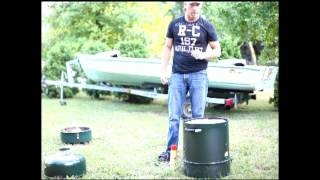 Fish Smoker Tutorial EASY How To Smoke Fish Using A Fish Smoker Tutorial