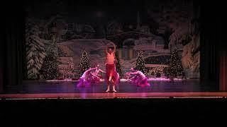 Tucson Dance Academy Dad's Ballet - December 15, 2018