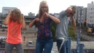 L'ONE - Все танцуют локтями