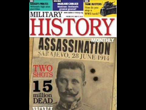 Military History Monthly - February 2014