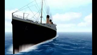 """The Story of The R.M.S Titanic"" - Virtual Sailor 7 - Complete (HD)"
