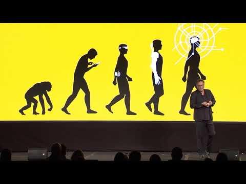 Technology and Humanity: The next 10 years Futurist Gerd Leonhard at iProspect Summit