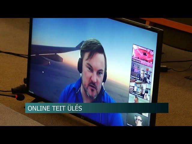 Online TEIT ülés