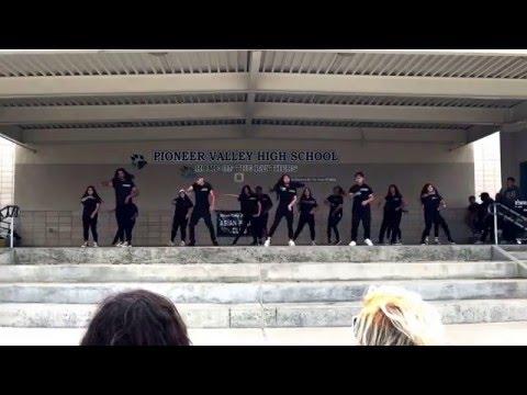 Pioneer Valley High School Asian Pacific 2015-2016