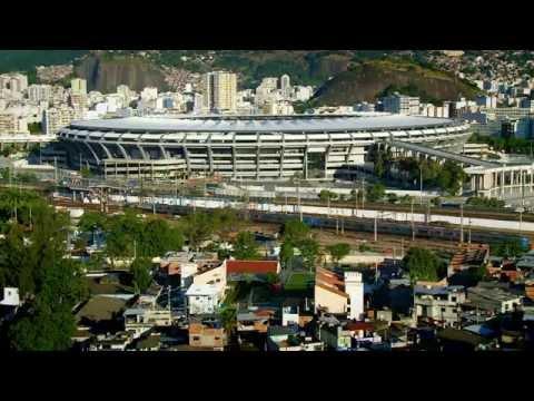 BTWC Ep 1 - Discovery Channel - Maracanã