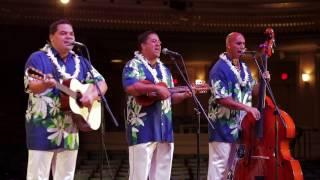 Na Hoa - Ku`u Papale Lauhala (HiSessions.com Acoustic Live!)