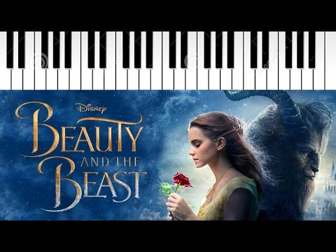 Beauty and the Beast/La Bella e la Bestia | Soundtrack | Piano Cover