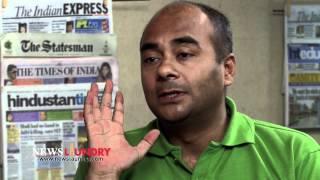 NL Interviews Bhupendra Chaubey