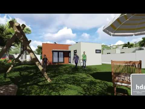 hda Mauritius Low Cost Housing