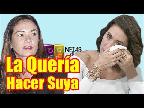 Yolanda Andrade Quiso Cobrarle Derecho De Piso A Luz Maria Zetina