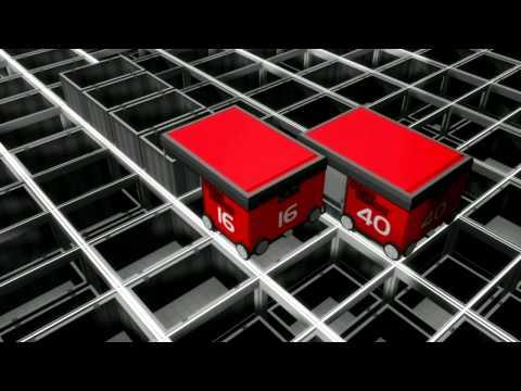 AutoStore Logistic -