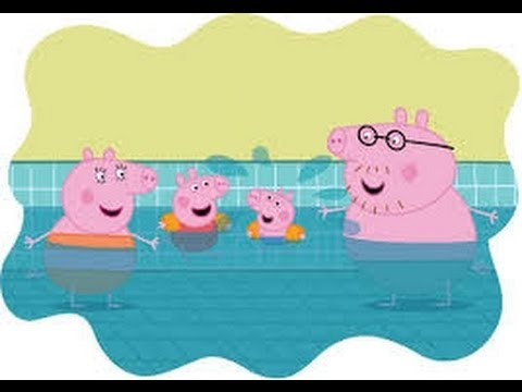 Peppa Pig English Episodes New Episodes 2015✤Animation movies For Kids►Cartoon Walt Disney Movies