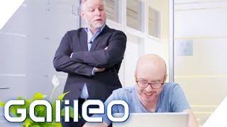 Jobsuche richtig gemacht: Dos und Don'ts beim Jobwechsel! | Galileo | ProSieben