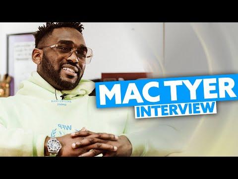 Interview Mac Tyer : L'âge d'or du rap, les bavures policières, sa signature chez Def Jam...