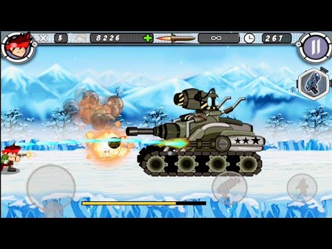 Alpha Guns android games 4/best android games/offline android games/All killing android games level4