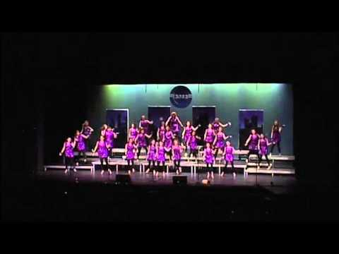 Charlton Middle School Mirage 2011 [HD] Waltham