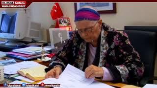 Türkan Saylan'ı saygıyla anıyoruz