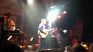 Andy Grammer - Amazing (live @ HOB with proposal)