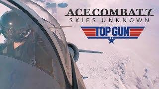 """Ace Combat 7: """"Top Gun"""""""
