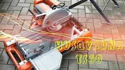 Husqvarna TS60. Первые впечатления, Минусы и плюсы в сравнении c Dewalt 24000. Александр Оробейко