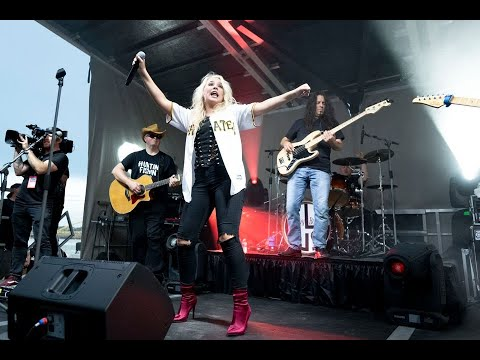 Who is Gabby Barrett? A closer look at Pa.'s 'American Idol' finalist
