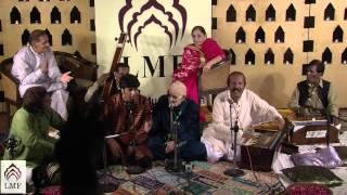 Ustad Ghulam Hassan Shaggan- Raag Adana