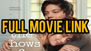 THE HOWS OF US FULL MOVIE LINK FREE DOWNLOAD