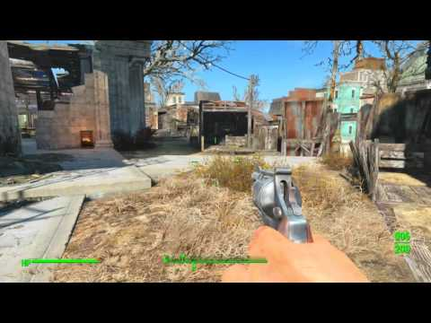 How to be IMMUNE to Radiation in Fallout 4, Amazing hidden quest: Things to do in fallout 4