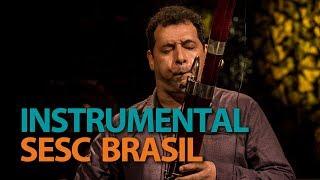 Alexandre Silvério | Programa Instrumental Sesc Brasil