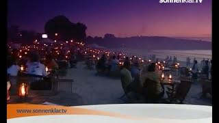 Bali Strände Reise - Hotel & Urlaub Video Indonesien Bali