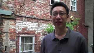 Alvin Pang - Candles