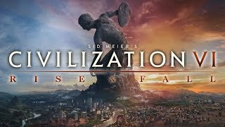 Video Civilization VI: Rise and Fall - For The Ages download MP3, 3GP, MP4, WEBM, AVI, FLV Maret 2018