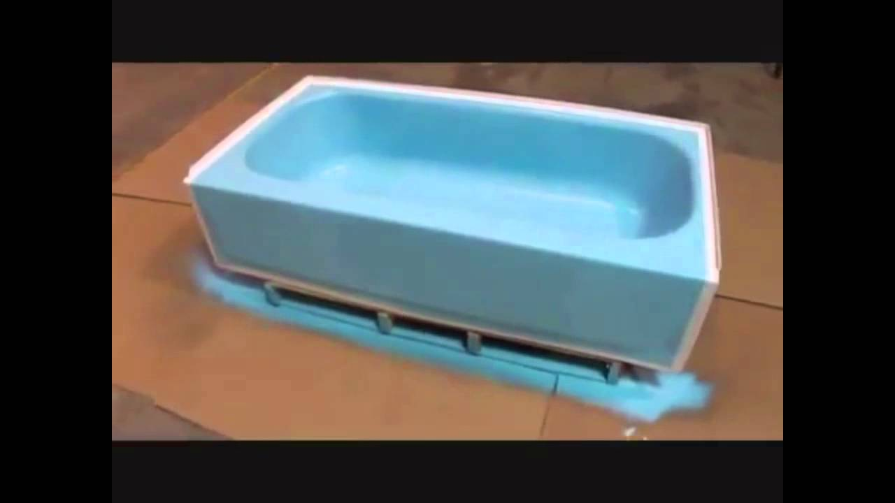Protect Tub Liquid Mask - YouTube