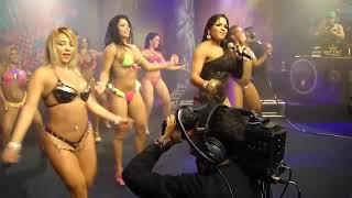 Tigresas do Funk – Brinca Brinca Com Meu Brinquedinho (Vídeo Clipe)