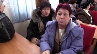 Экология в гробу  в Мариуполе со скандалом обсуждали выбросы заводов