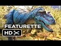 Walking With Dinosaurs 3D Featurette - Exploring The World (2013) - CGI Movie HD