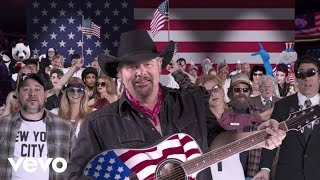 Toby Keith - Drunk Americans YouTube Videos