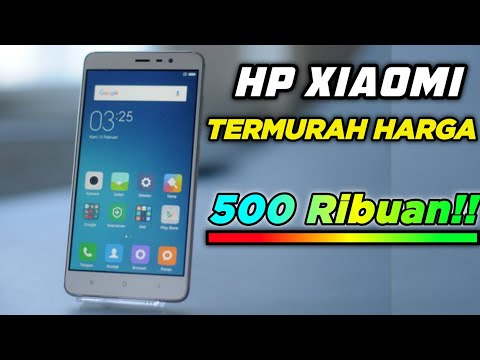 Daftar harga HP Xiaomi Termurah tahun 2020. Nih, review 5 rekomendasi smartphone terbaik & terbaru. .