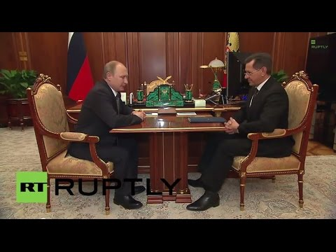 Russia: Schlumberger oil and gas production base to service entire Caspian region
