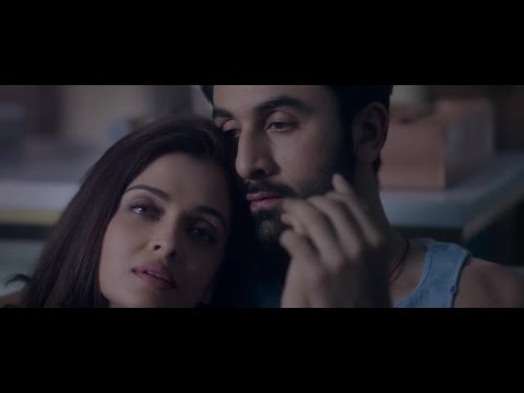 Ae Dil hai Mushkil Instrumental Video Full...