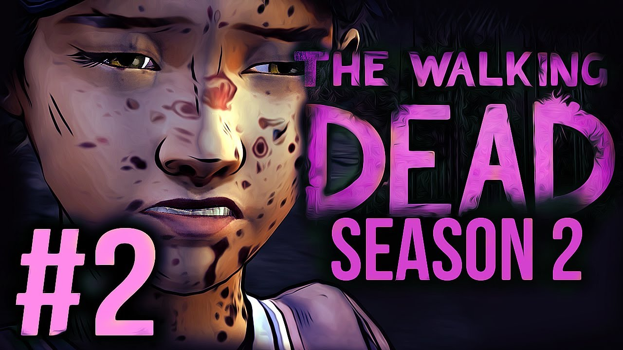 The Walking Dead: Season 2 » Cracked Download | CRACKED ...